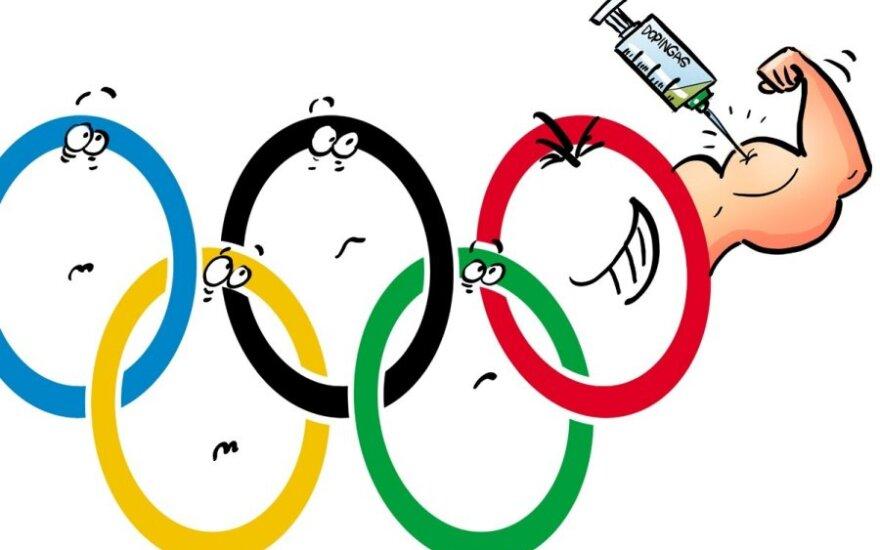 Dopingas