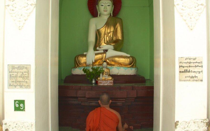 Katmandu: Naukowcy znaleźli najszczęśliwszego człowieka na świecie