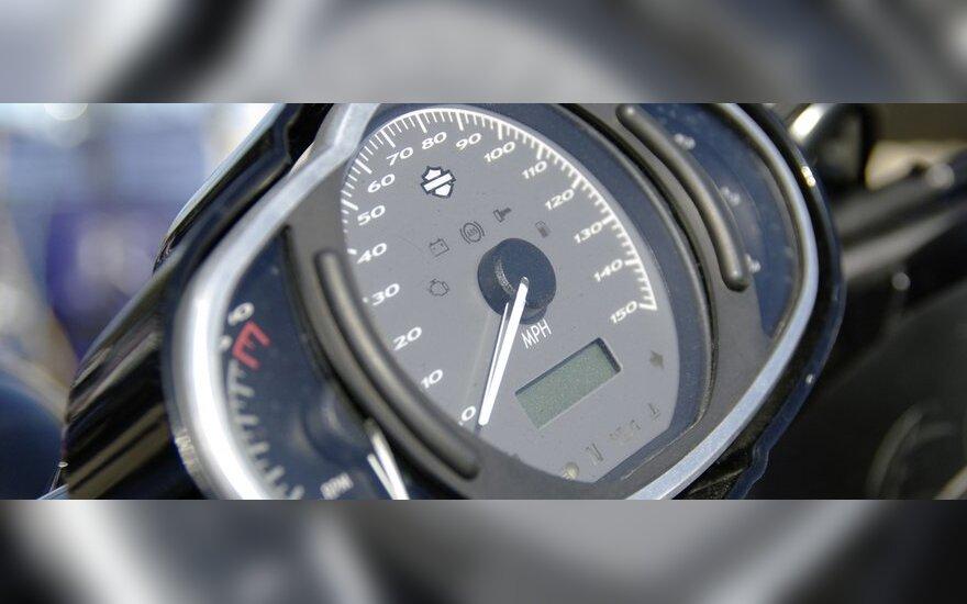 Новый рекорд скорости на мотоцикле - 502 км/ч