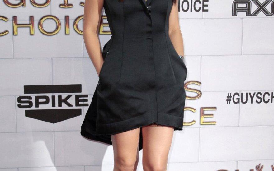 Mila Kunis nie pozna pięćdziesięciu twarzy Greya