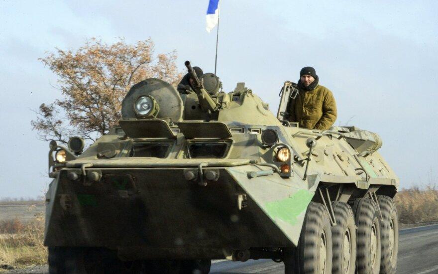 На форуме в Чернигове белорусы потребовали вывести войска РФ из Украины