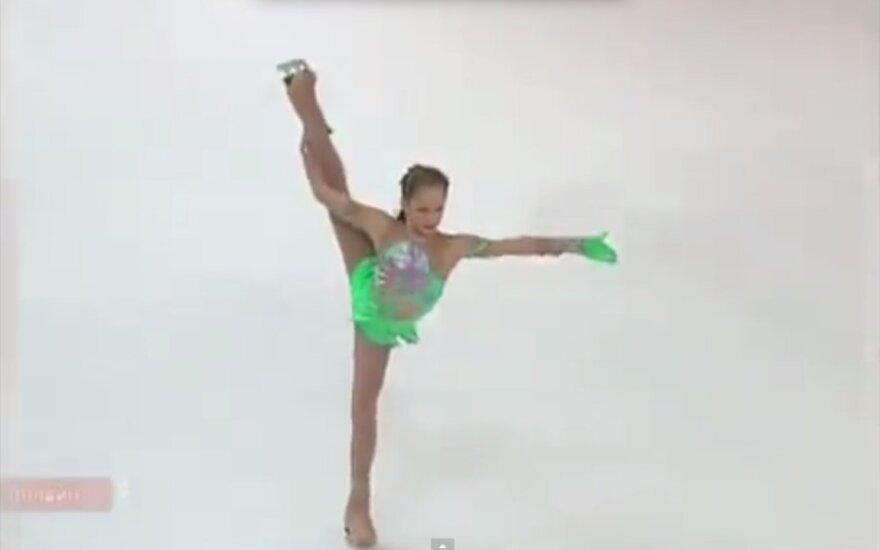 Julija Lipnickaja