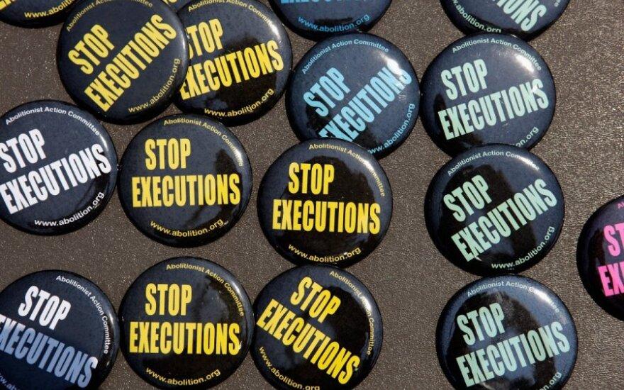 Число сторонников смертной казни в Беларуси сократилось