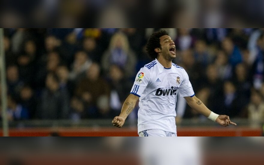 """Marcelo (""""Real"""")"""