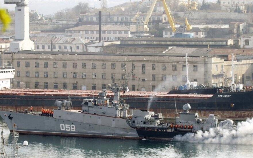 На стройки аннексированного Крыма Россия хочет отправить наркоманов со всей страны
