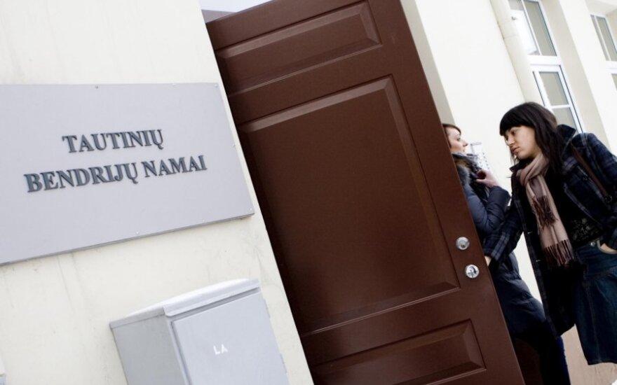 У Совета национальных общин Литвы – новый председатель