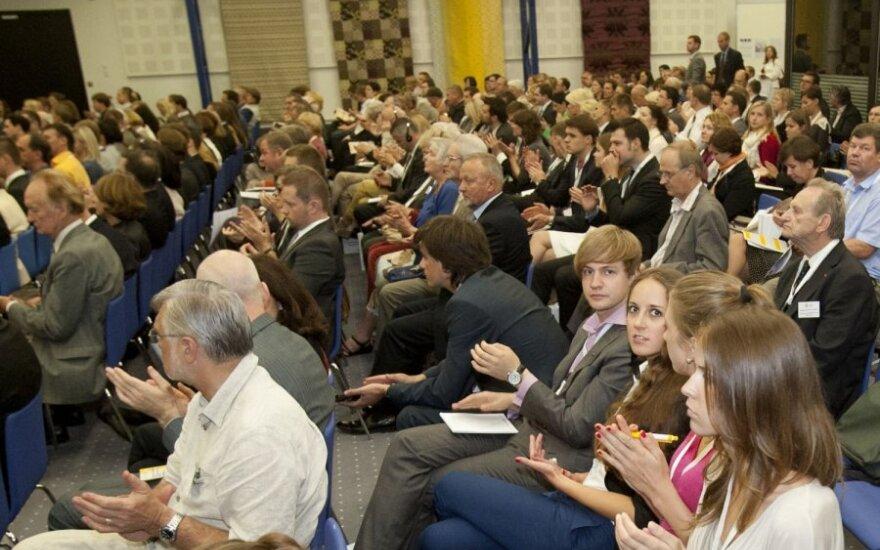 Предприниматели призывают молодежь не эмигрировать, а создавать бизнес