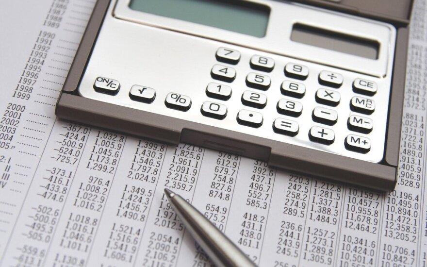 Сейму Литвы представлен проект бюджета 2017 года