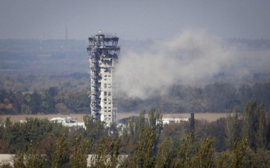 Украина предложила ЕС условия отмены санкций против РФ