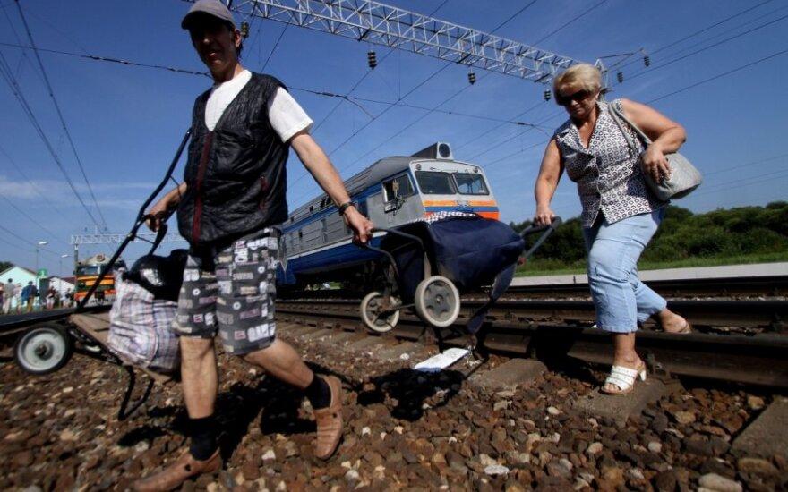 Белорусские аграрии поедут в Россию за валютной выручкой