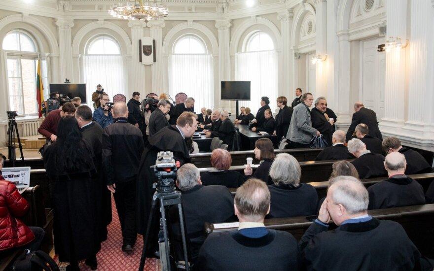 Адвокаты осужденных по делу 13 января намерены обжаловать приговор