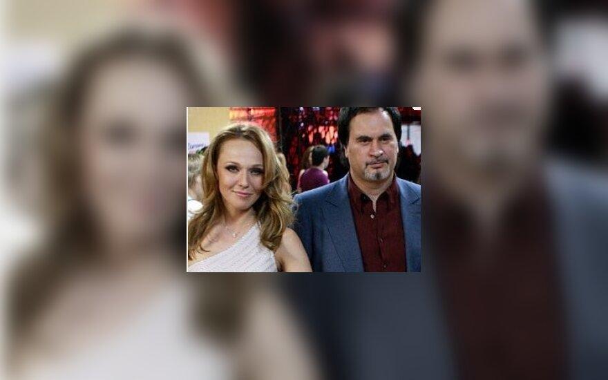 Меладзе и Джанабаева дали сыну необычное имя