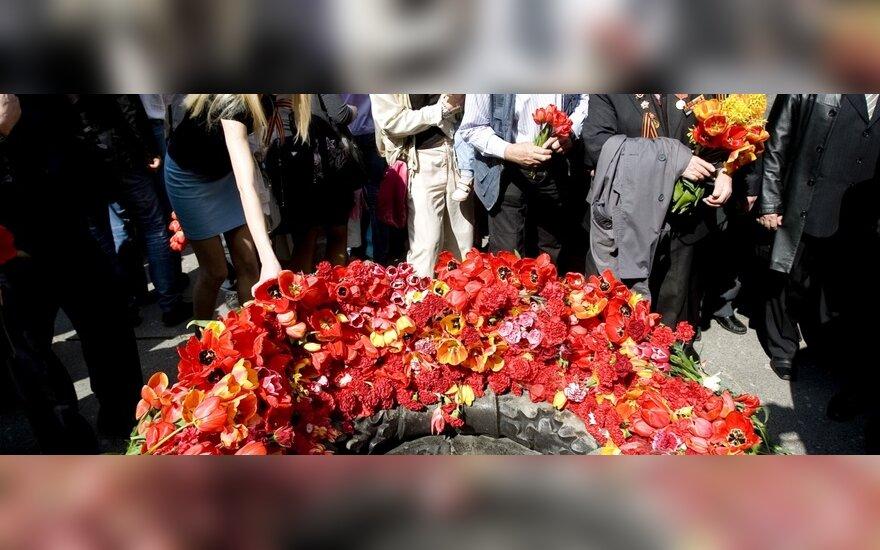 """Посол России в Литве призывает не """"перекраивать историю"""""""