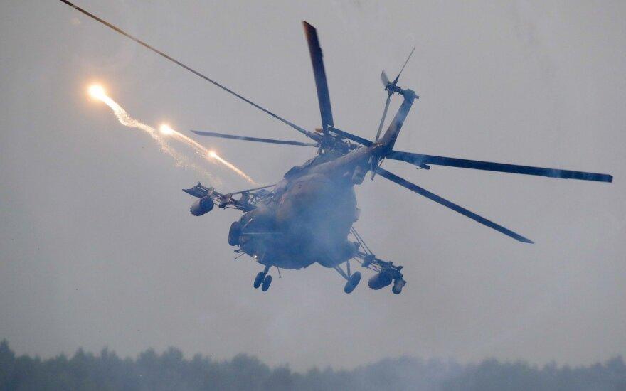 """Что показали учения """"Запад"""": под дымовой завесой – три выразительных сигнала Кремля"""