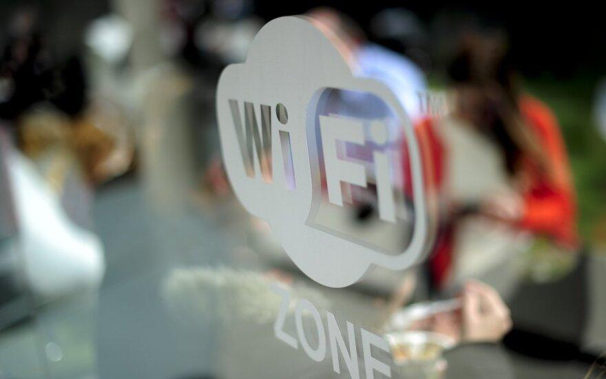 PoWiFi przesyła internet i ładuje urządzenia z daleka