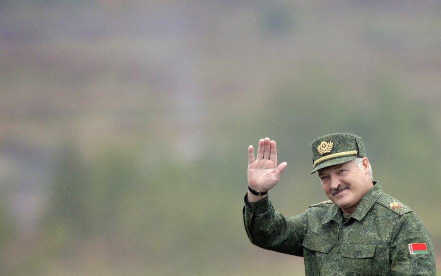 Лукашенко — аналитикам из США: Мы категорически против размещения у нас военной базы РФ