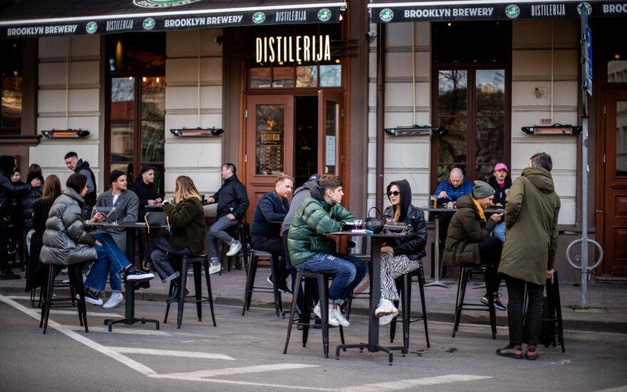 Памятка: какие правила действуют в отношении общения разных хозяйств в Литве