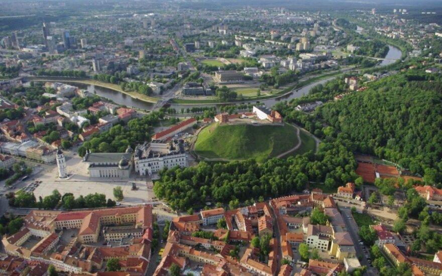Vilnius, Liudo V. nuotr.
