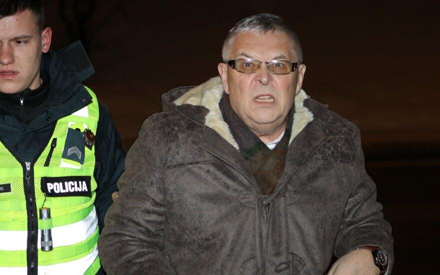 Ночью в столице попались нетрезвые водители: самый злобный ругался, самая пьяная плакала