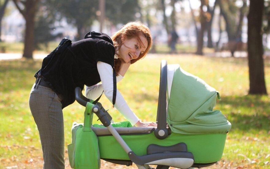 Новый Трудовой кодекс: что ждет работающих матерей