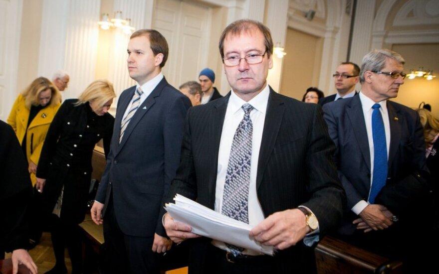 Главный свидетель в деле Партии труда подтвердила наличие двойной бухгалтерии