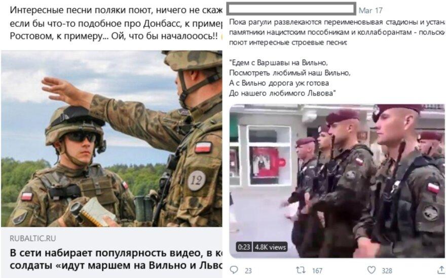 Манипуляция: российский информационный портал из Калининграда пытается посеять национальную рознь