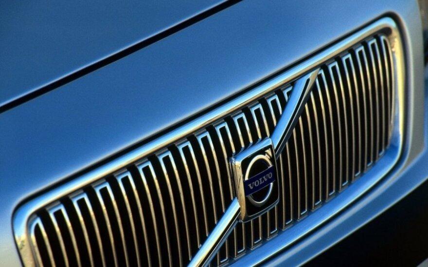Volvo отказывается ставить моторы на российские БМП