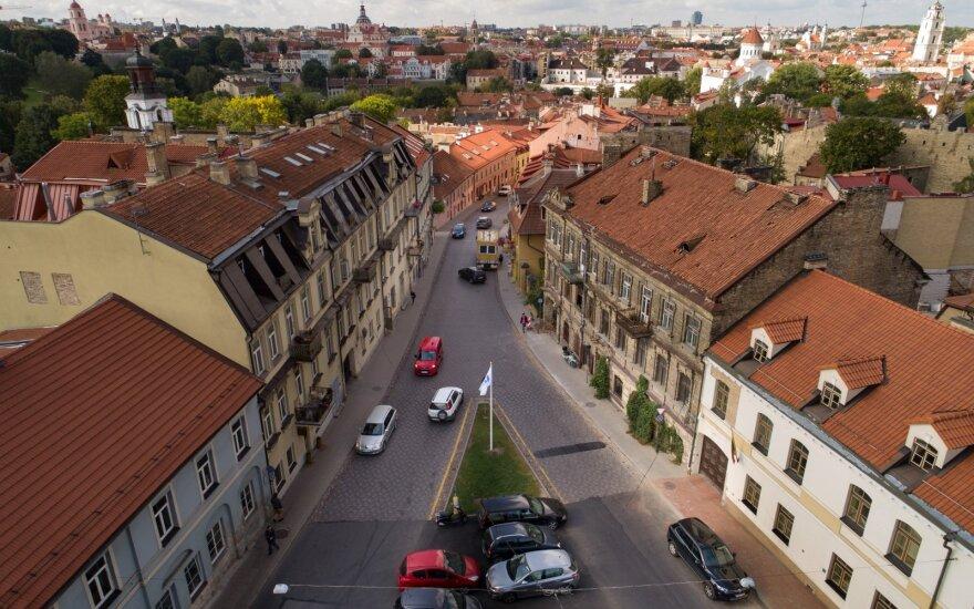 Мрачный и запущенный район литовской столицы стал престижным: сколько там стоит жилье