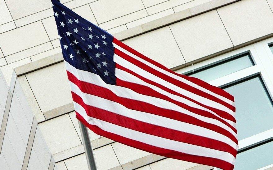 Командующий сухопутными силами США в Европе обсудит в Вильнюсе ситуацию в регионе