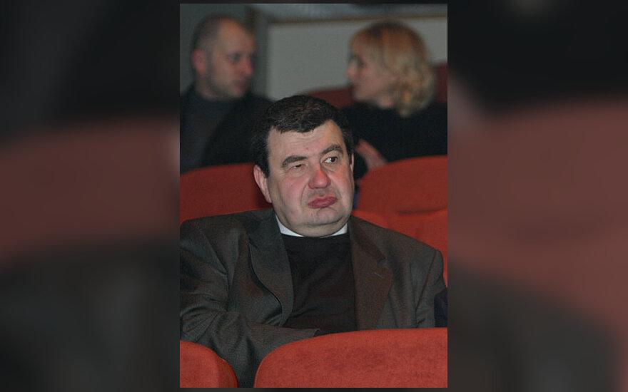 Vytautas Ališauskas