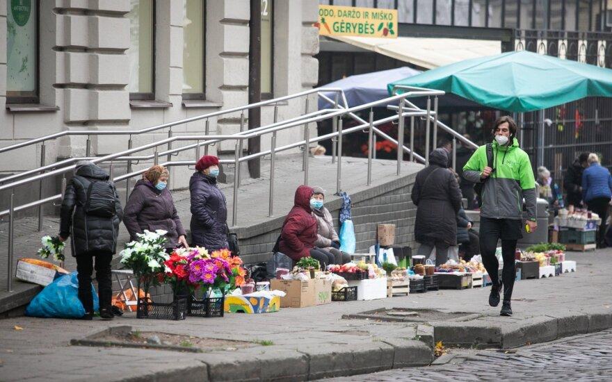 В Литве вступил в силу карантин: как меняется жизнь в стране