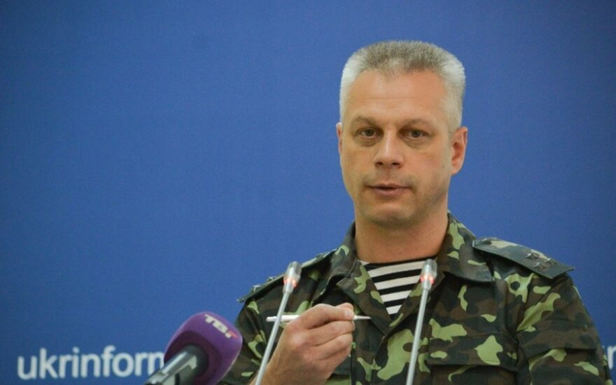 Andrijus Lysenka