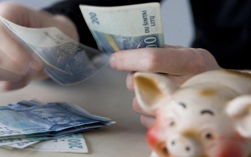 Od 1 sierpnia wzrosło minimalne wynagrodzenie