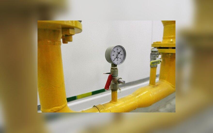 Грядут перемены в газовом секторе
