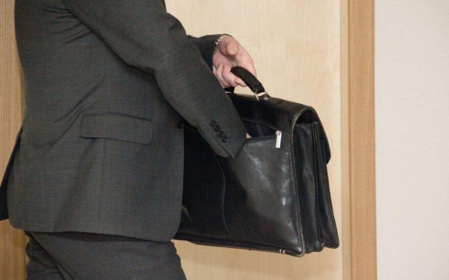 Гражданину Литвы предъявлены обвинения в шпионаже