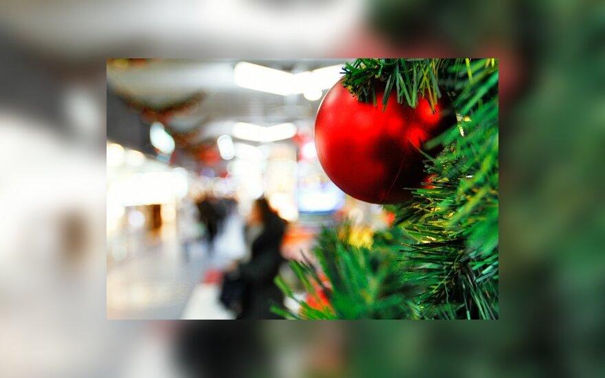 Канун Рождества предлагают праздновать каждый год с переносом свободного дня