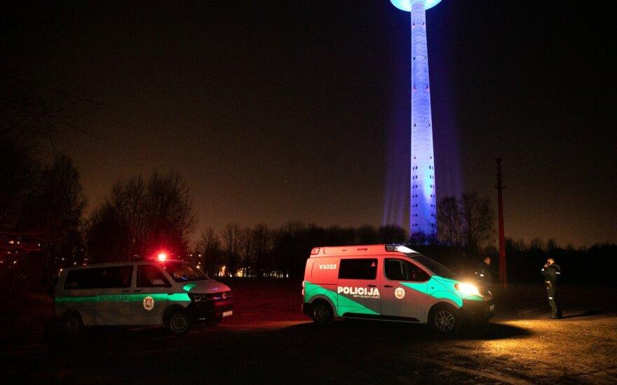 Похищение ребенка в Вильнюсе: полиция просит о помощи, никто не заявлял о пропаже ребенка