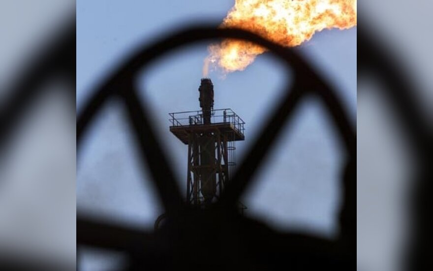На 25% вырастет пошлина на российскую нефть
