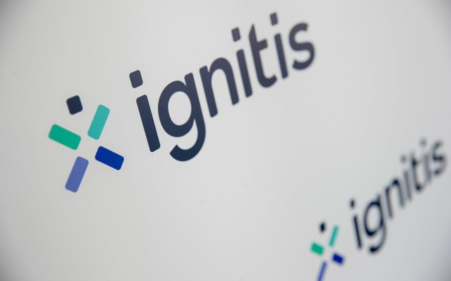 Начинается подготовка к IPO Ignitis grupe