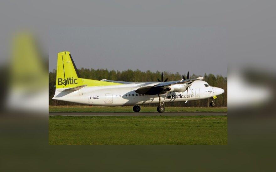 airBaltic и партнеры ввели новую валюту – BalticMiles
