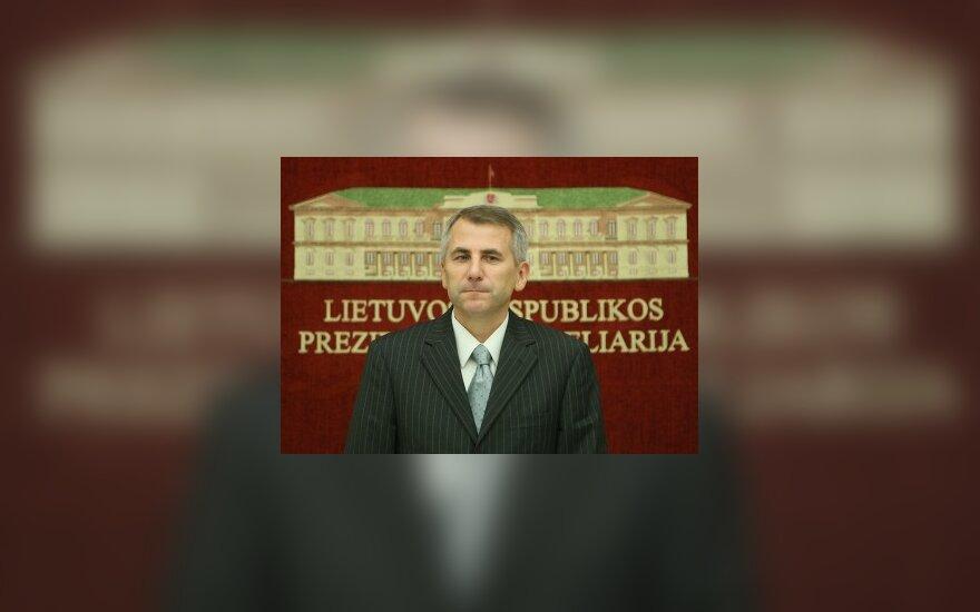 В Минске с визитом находится глава МИД Литвы
