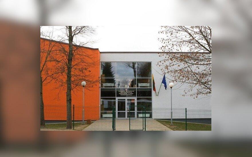 Szkoła Średnia im. Wielkiego Księcia Litewskiego Olgierda w Mejszagole