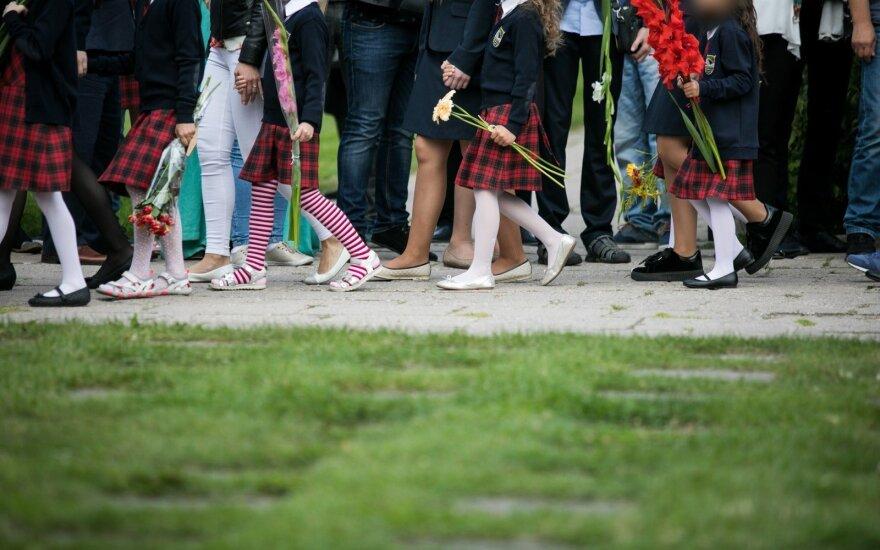 Новые рекомендации к началу учебного года в Литве: действуют с 1 сентября