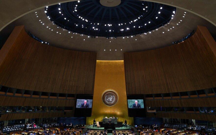 Участники конференции ООН по климату не могут согласовать итоговые документы