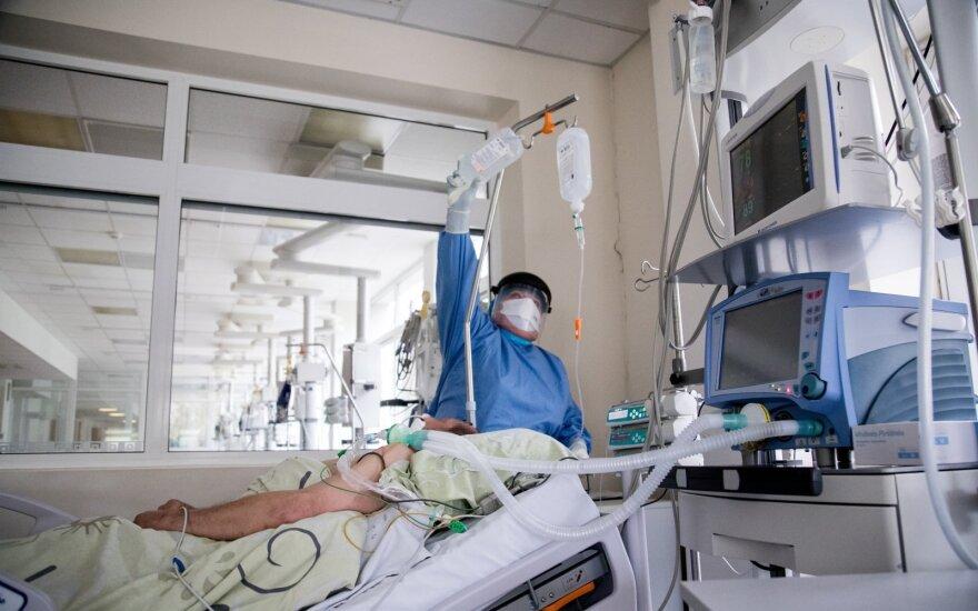 За последние сутки в Литве установили 6 привозных случаев коронавируса