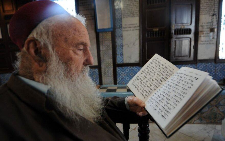 Izrael: Najwyższy rabin jest podejrzany o pranie pieniędzy