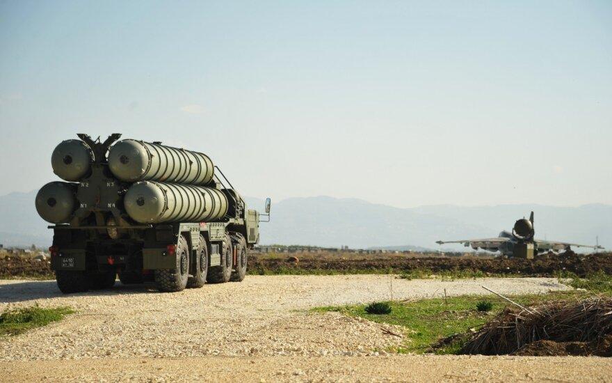 США угрожают Турции на случай покупки российских С-400