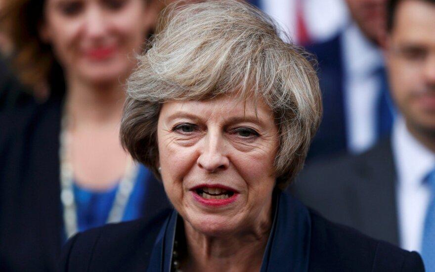 Австралия предлагает Лондону соглашение о свободной торговле