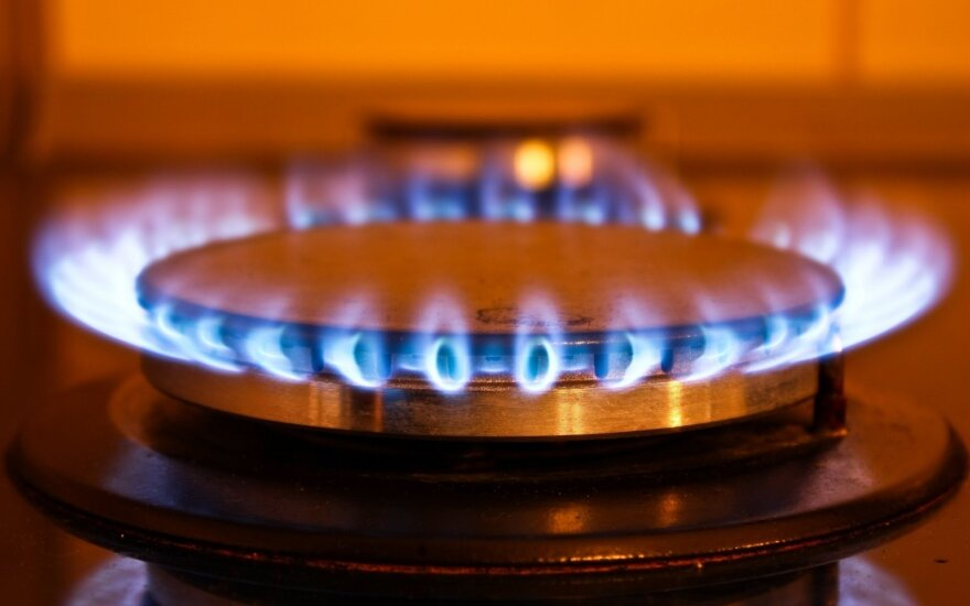 В Латвии с нового года надо будет платить за газ, даже если его не использовать