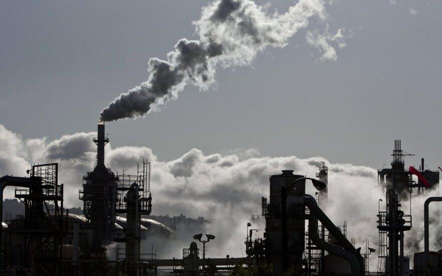 Экономисты: какими будут последствия дешевой нефти для Литвы?